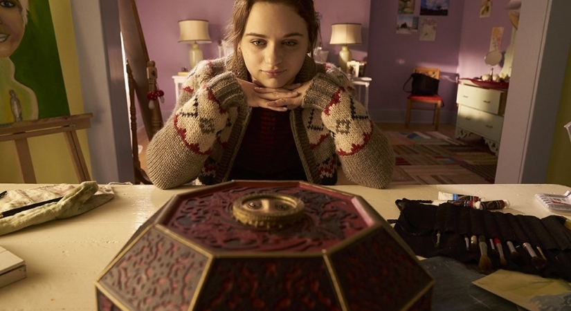 Wish Upon' is the best comedy of 2017